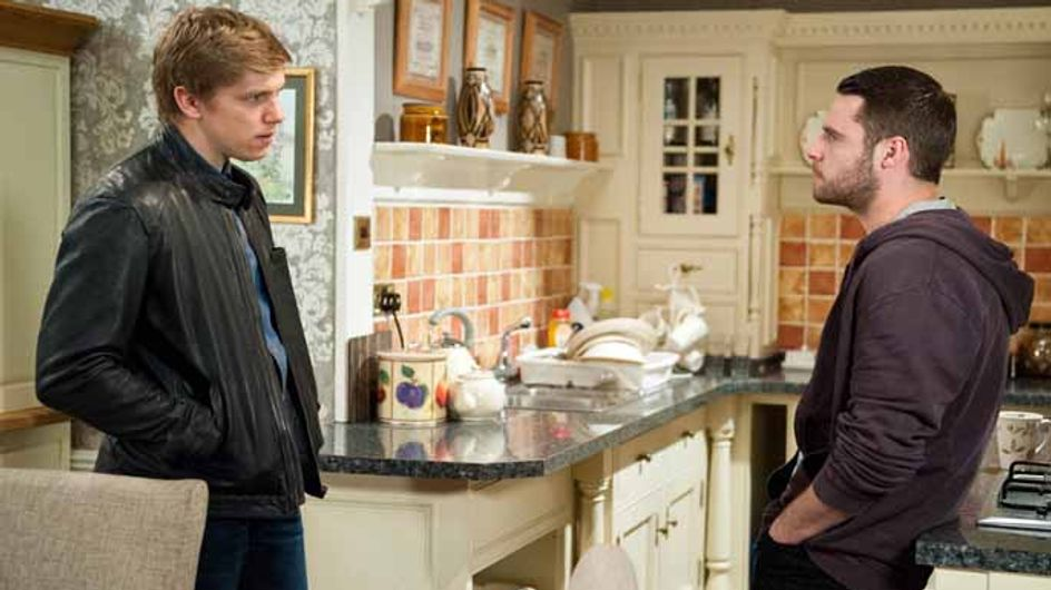 Emmerdale 15/06 - Sam's left terrified as Jai's plan is put into action
