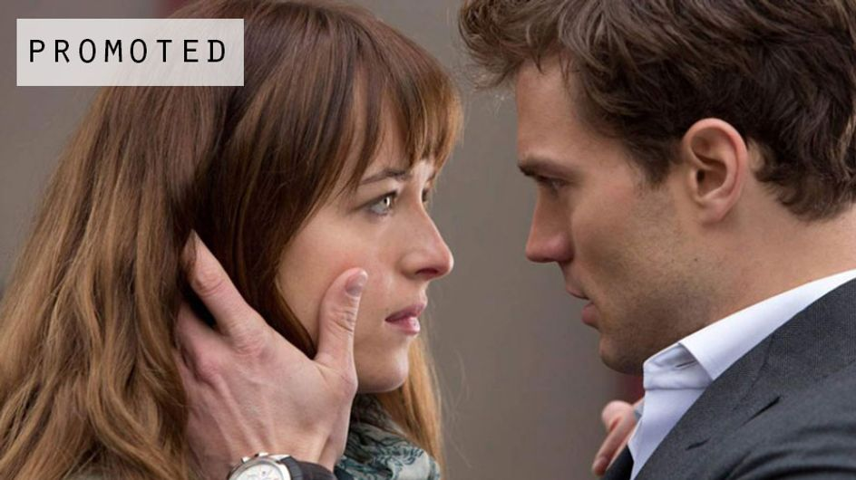 Guilty Pleasure: 15 Reasons To Treat Yourself To 50 Shades Of Grey Tonight