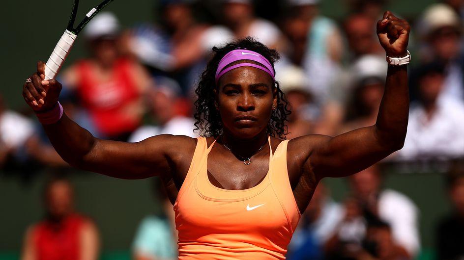 Qui pourra arrêter Serena Williams ?