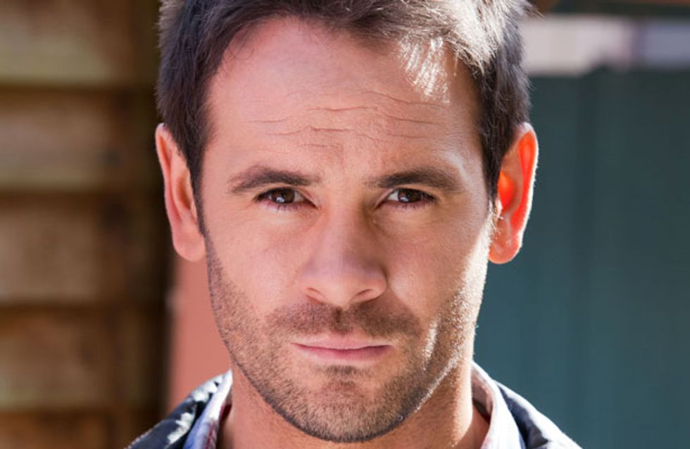 Hollyoaks 17/06 - Joe decides to hand himself in to the police