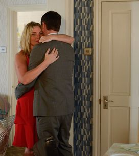 Eastenders 16/06 - Shabnam's friends and family are left stunned