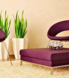 25 diseños de mesas y sillas originales que te encantaría tener en casa