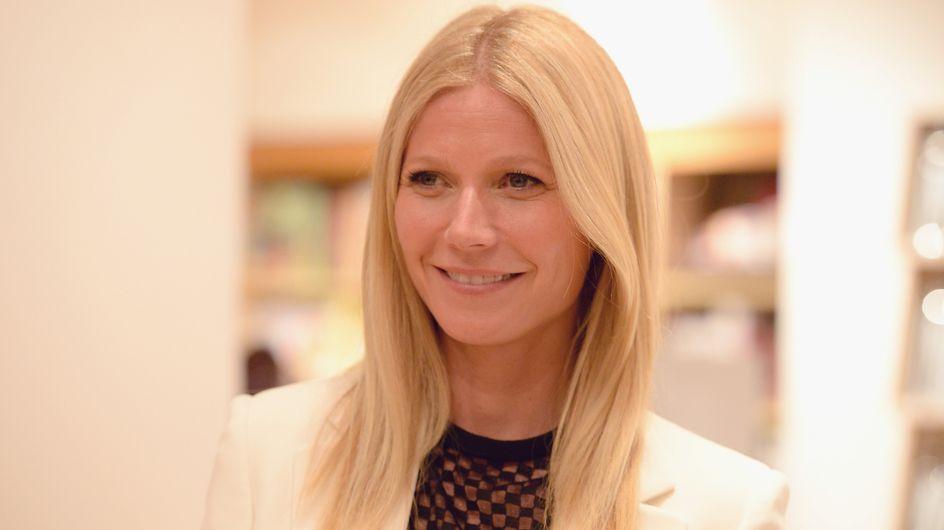 La fille de Gwyneth Paltrow ressemble à sa mère comme deux gouttes d'eau (Photo)