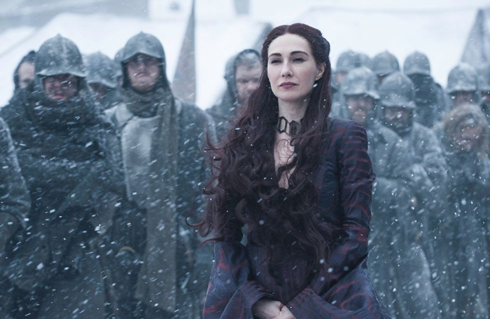 What I Learned Watching Game of Thrones Season 5 Episode 9: A Dance Of Dragons