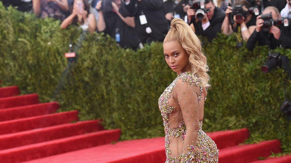 Quand Beyoncé veut annoncer une très grande nouvelle et déçoit ses fans