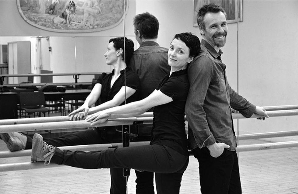 Deux danseurs étoiles ouvrent une nouvelle école de danse à Paris !