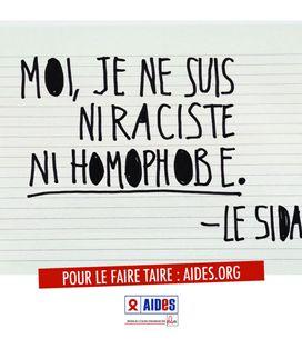 Moi, le Sida, la nouvelle campagne virale de l'association Aides