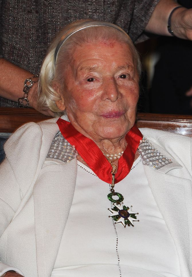 Marie-Louise Carven