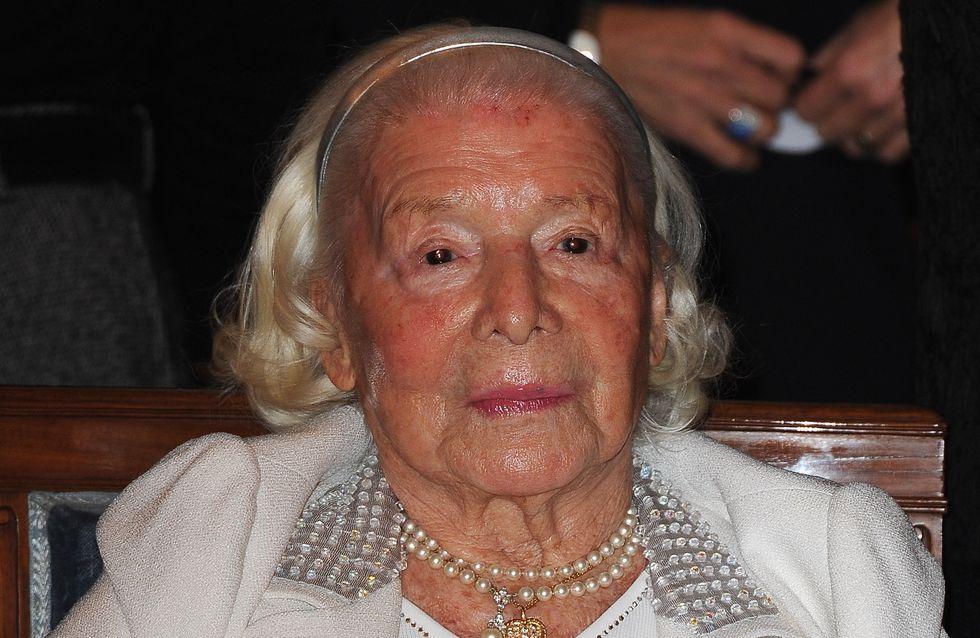 Marie-Louise Carven, la doyenne de la Haute Couture s'est éteinte à 105 ans