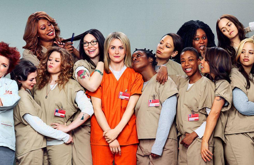 Teste: qual crime você teria cometido para entrar na prisão de Orange Is The New Black?