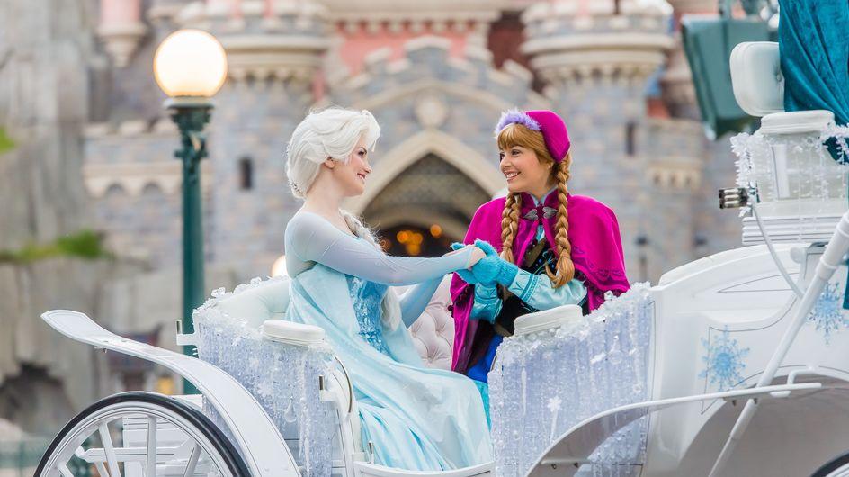 El verano más refrescante de Disneyland París