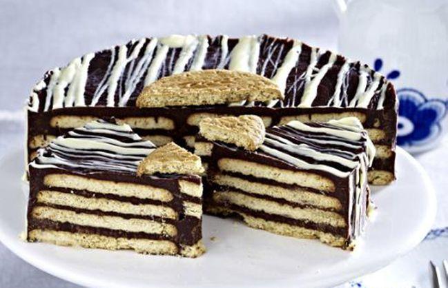 Kuchen Ohne Backen So Gelingt S Ganz Easy