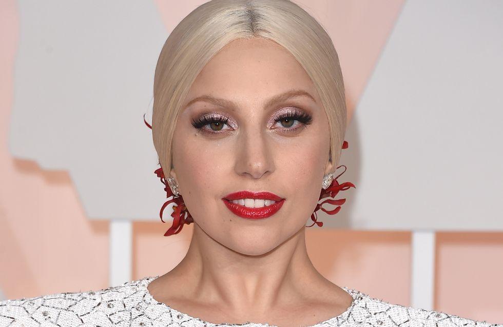 Lady Gaga, engagée contre le viol sur les campus universitaires