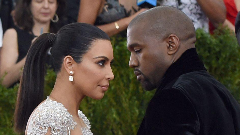 Kim Kardashian et Kanye West bientôt au cinéma ?