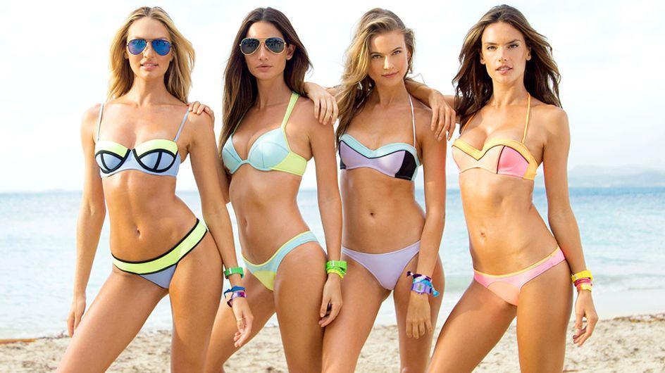 Al mare scegli sempre il bikini? Ecco 25 modelli per te!