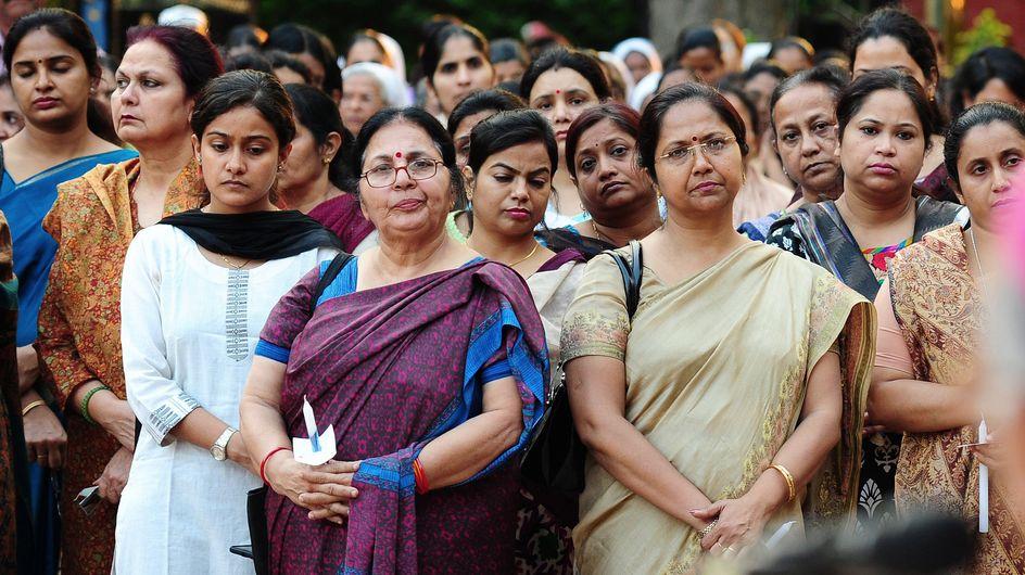 Indignées par les propos sexistes du Premier Ministre, les Indiennes lui donnent une leçon