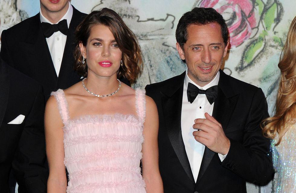 Gad Elmaleh et Charlotte Casiraghi mettent fin aux rumeurs de rupture (Photos)