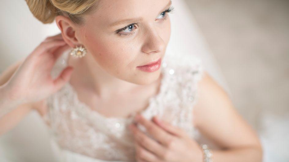 Braut Make-up: So gelingt das perfekte Styling für die Hochzeit