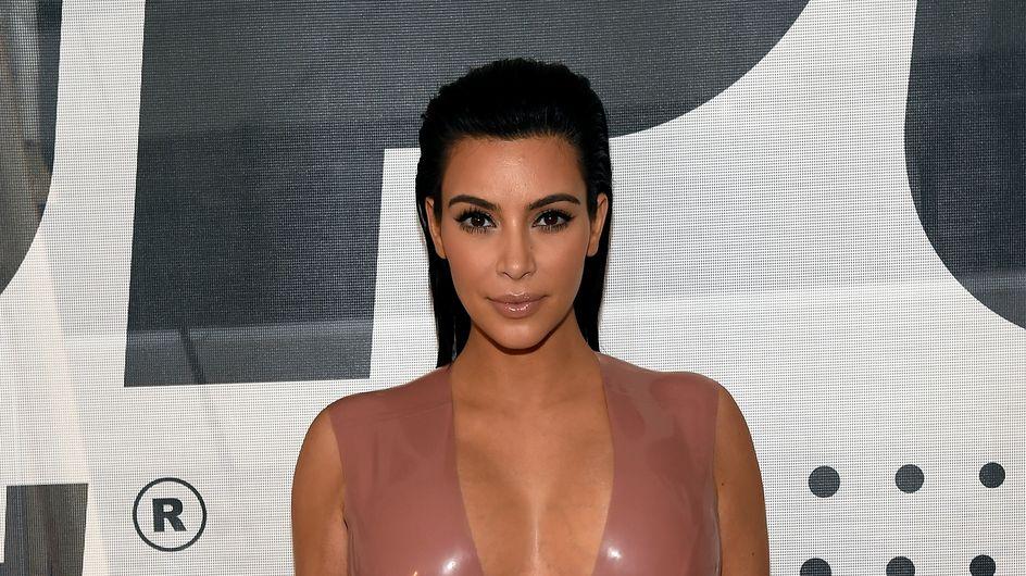 Le sexe du bébé de Kim Kardashian déjà révélé ?