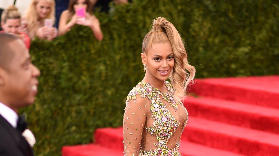 Beyoncé, hot en maillot sur les réseaux sociaux (Photos)