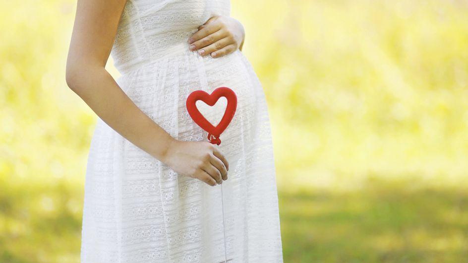 Die aufregendste Zeit im Leben einer Frau: 40 Wochen Schwangerschaftsverlauf auf einen Blick