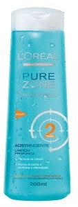 Pure Zone Adstringente, L'Oréal Paris, R$ 35