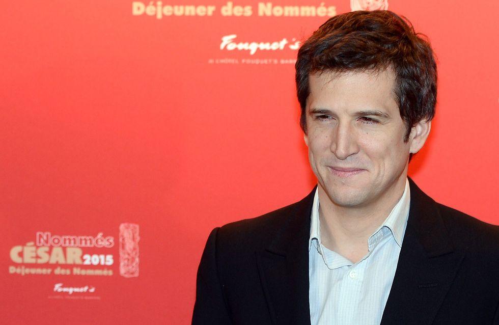 Guillaume Canet change complètement de tête pour son prochain film (Vidéo)