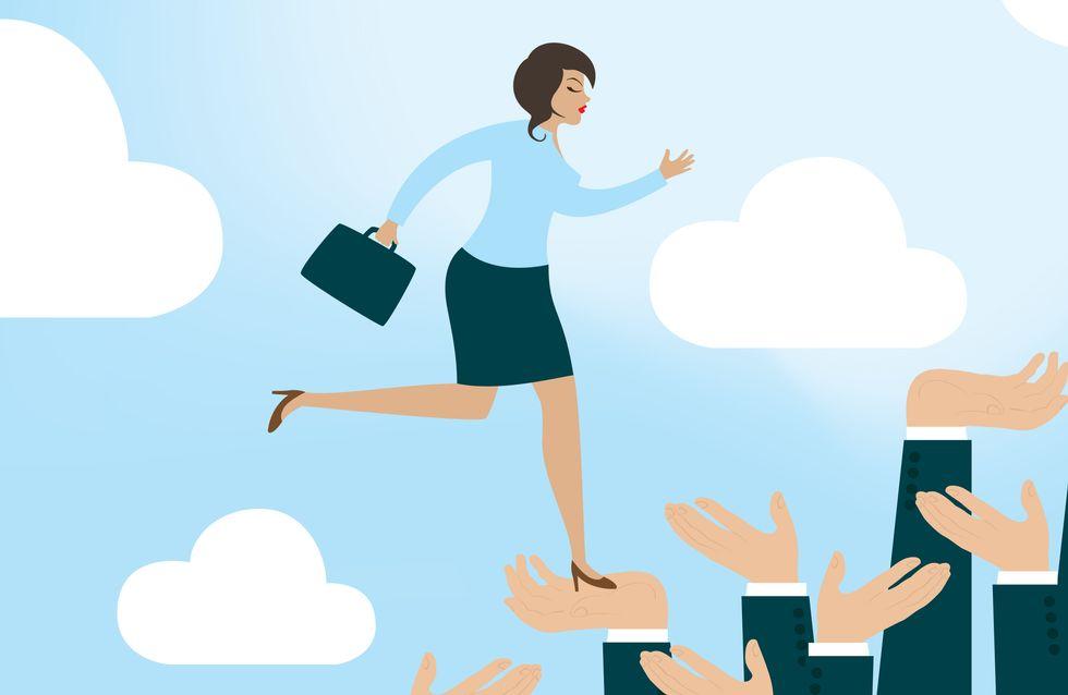 Para anotar já! 20 segredos do sucesso de mulheres bem-sucedidas
