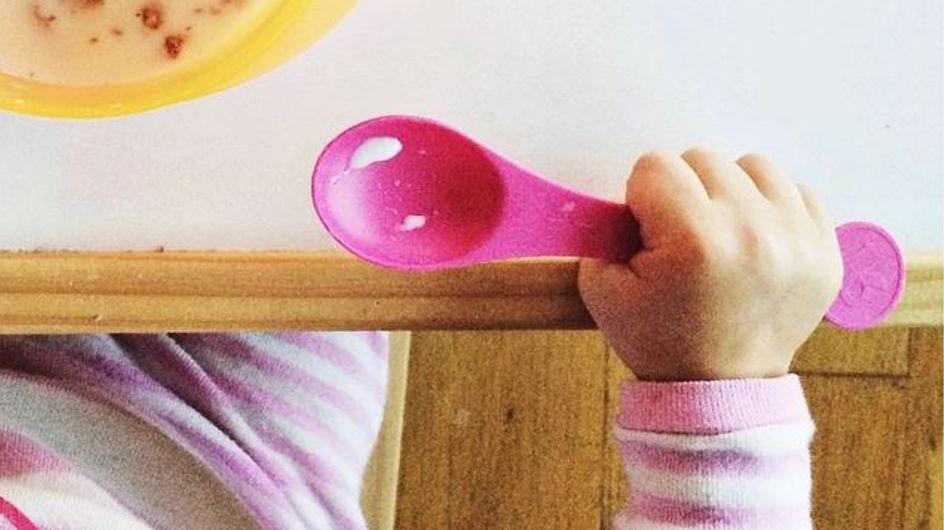 Ce compte Instagram résume parfaitement notre quotidien avec un bébé de deux ans (Photos)