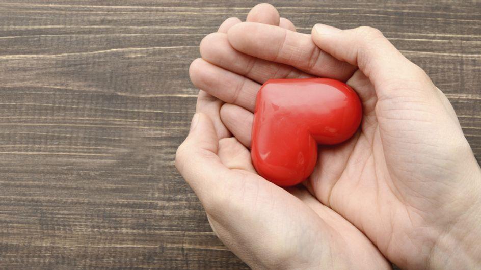 Blutspenden: Helft dabei, mit einem kleinen Piks Leben zu retten!