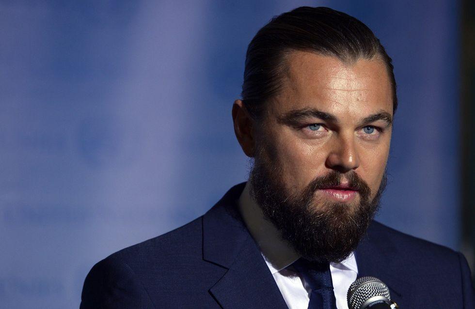 Leonardo DiCaprio n'est plus célibataire