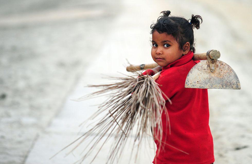 10 chiffres choc qui donnent à la journée contre le travail des enfants tout son sens