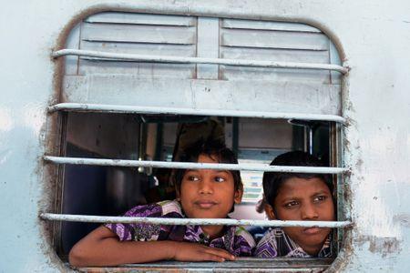 Des enfants indiens libérés d'une usine où ils étaient exploités