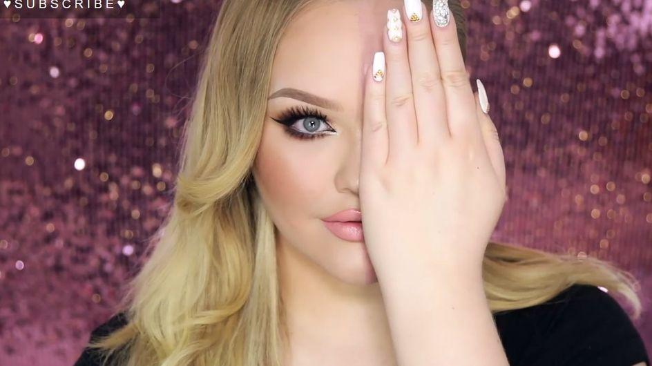 [Vídeo] El poder del maquillaje o cómo cambiar tu rostro por completo
