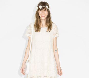 10 robes de mariée à moins de 100 €