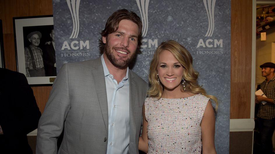 """Carrie Underwood sur sa maternité : """"Je m'attendais au pire"""""""