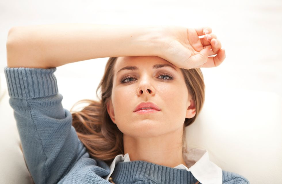 Tu es raplapla, tu as pris du poids... Et si ta thyroïde fonctionnait au ralenti ?