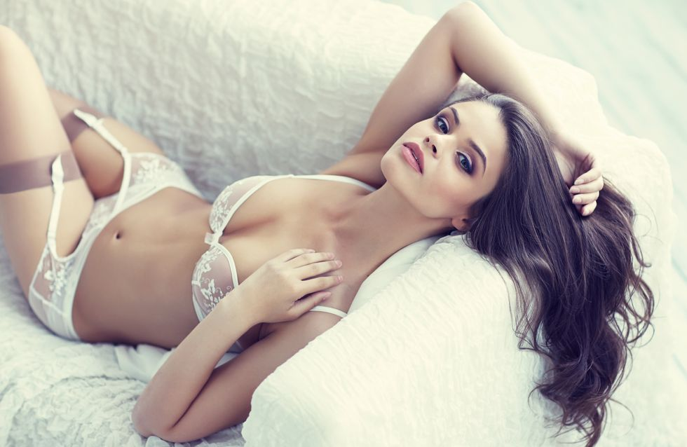 Granate oder Eisklotz im Bett: Wie hoch ist dein Sex-IQ!