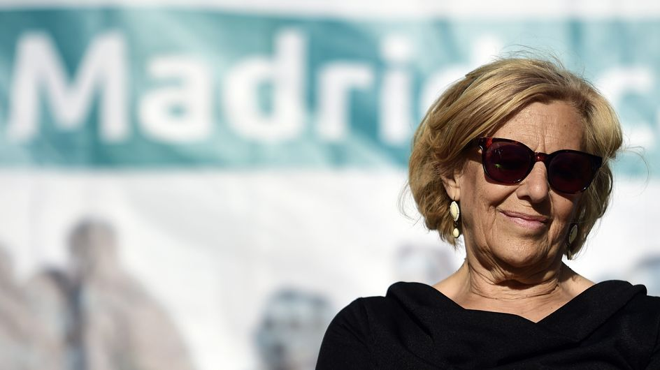 Qui est Manuela Carmena, la future maire de Madrid ?