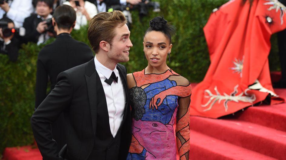 Robert Pattinson et FKA Twigs, une nouvelle dispute à cause de Kristen