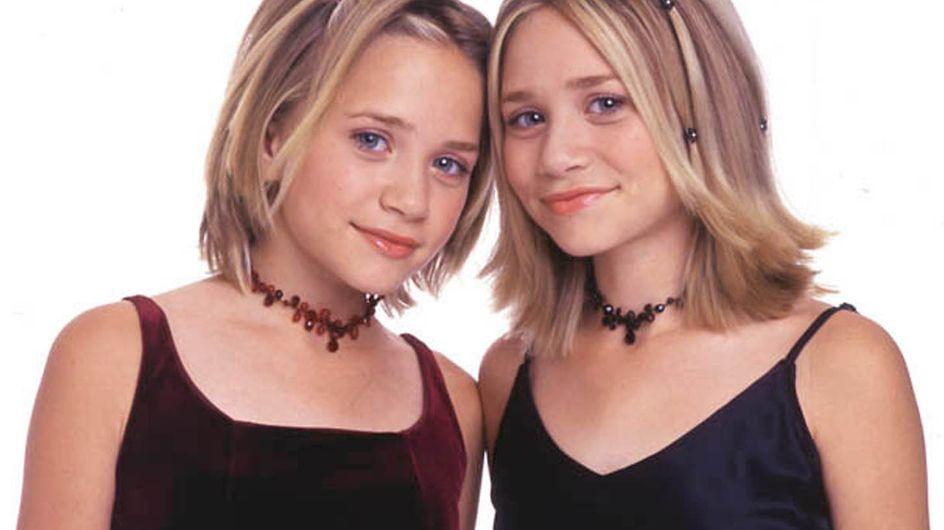 Retour sur les meilleurs looks de Mary-Kate et Ashley Olsen