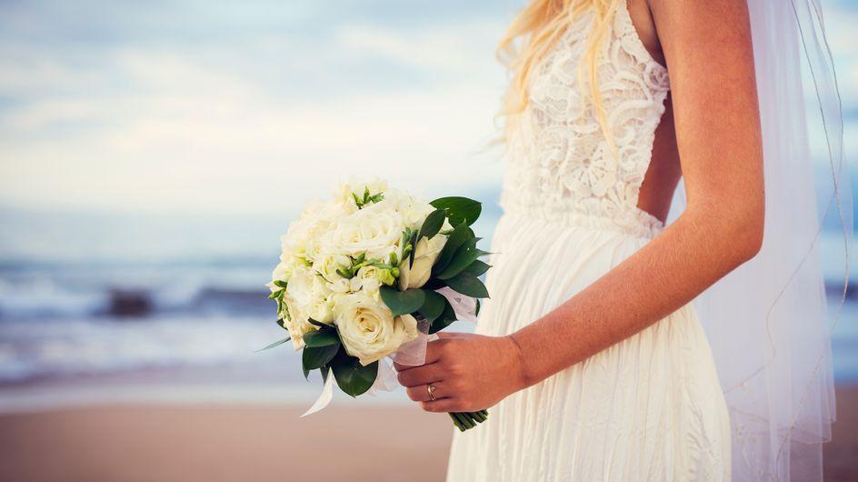 Elle revend sa robe de mariée sur eBay... et crée le buzz