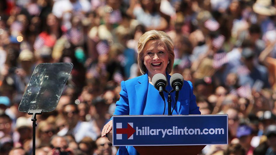 Hillary Clinton se la joue-t-elle Robin des Bois ?