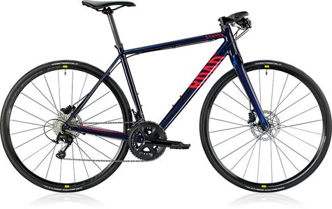 Vélo parfait pour la route ou sur un home trainer, Canyon raodlite, 999 €