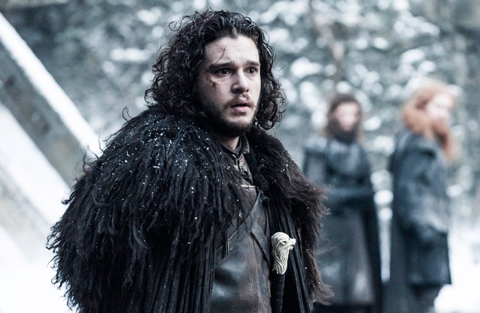 10 Things I Learned During The Game of Thrones Season 5 Finale: Mother's Mercy