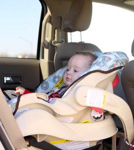 Mettersi in viaggio con un neonato: tutto quello che devi assolutamente sapere!