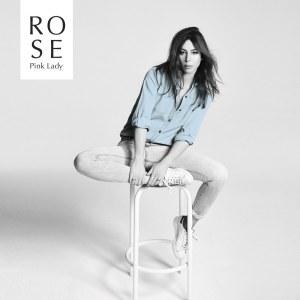 Rose sort son nouvel album Pink Lady