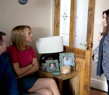 Coronation Street 24/06 - Anna faces the toughest decision of her life