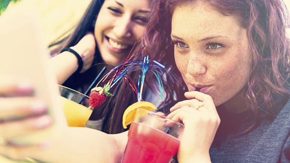 Ein Blick in deine Seele: Welches Getränk entspricht am besten deiner Persönlichkeit?