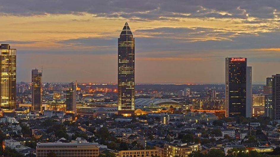 Lusso ad alta quota: se non soffri di vertigini potrai goderti un panorama mozzafiato da questi hotel che sono i più alti del mondo